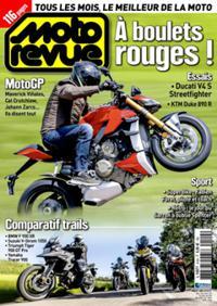 Moto Revue N° 4104