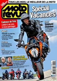 Moto Revue N° 4105