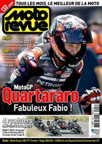 Moto Revue N° 4106