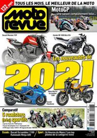 Moto Revue N° 4107