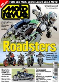 Moto Revue N° 4108