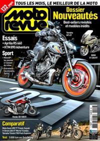 Moto Revue N° 4109