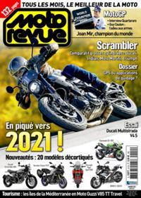Moto Revue N° 4110