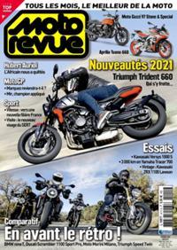 Moto Revue N° 4111