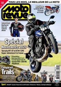 Moto Revue N° 4112