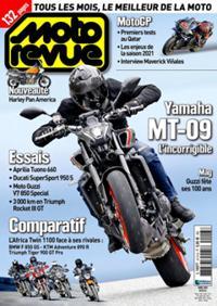 Moto Revue N° 4113
