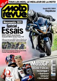 Moto Revue N° 4114