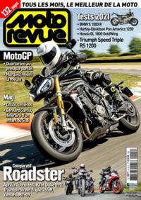 Moto Revue N° 4115