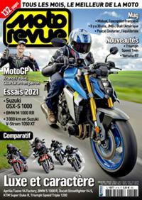 Moto Revue N° 4116