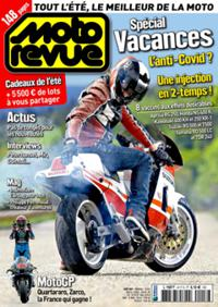 Moto Revue N° 4117