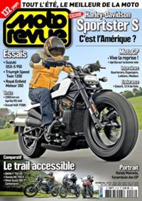 Moto Revue N° 4118