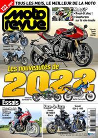 Moto Revue N° 4119