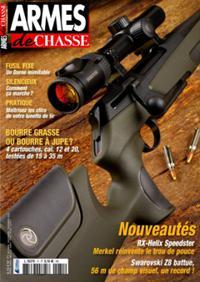 Armes de Chasse N° 71