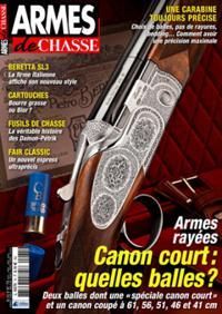 Armes de Chasse N° 75