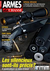 Armes de Chasse N° 76