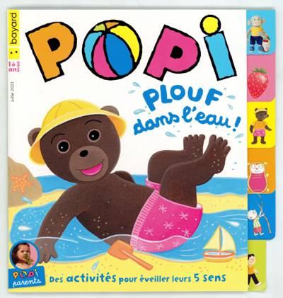 Popi - N°397
