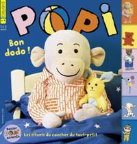 Popi N° 411