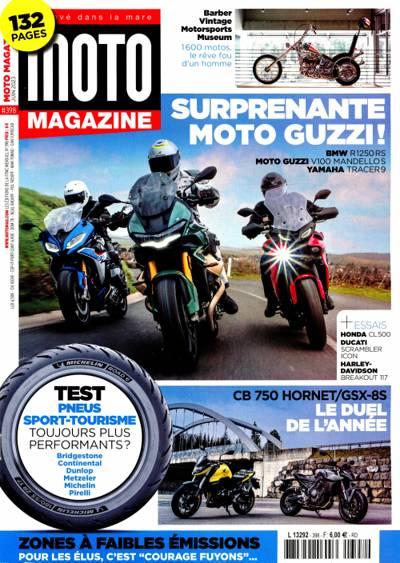 Moto Magazine (photo)