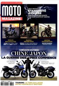 Moto Magazine N° 362