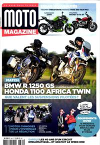 Moto Magazine N° 364