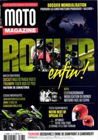Moto Magazine N° 367