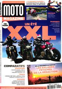 Moto Magazine N° 368