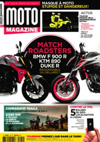Moto Magazine N° 370