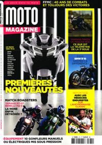Moto Magazine N° 371