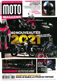 Moto Magazine N° 372