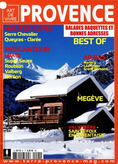 Terre de Provence - N°86