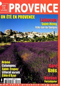 Terre de Provence N° 80