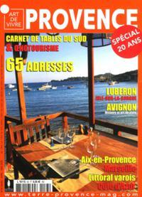 Terre de Provence N° 83