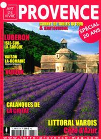 Terre de Provence N° 84