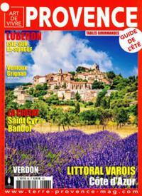 Terre de Provence N° 86