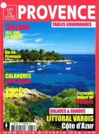 Terre de Provence N° 87