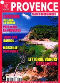 Terre de Provence N° 88