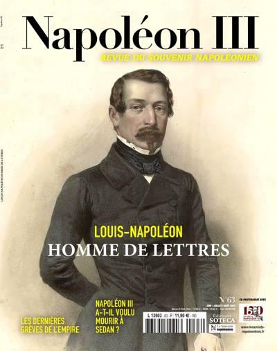 Napoléon III - N°48