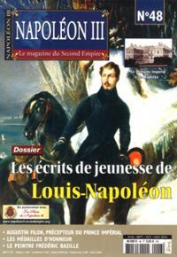Napoléon III N° 48