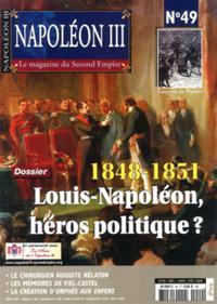 Napoléon III N° 49