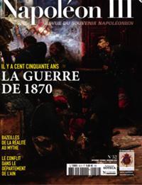 Napoléon III N° 52
