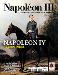 Napoléon III N° 54