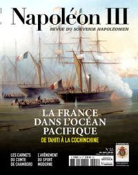 Napoléon III N° 55