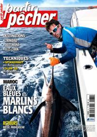 Partir pêcher N° 61