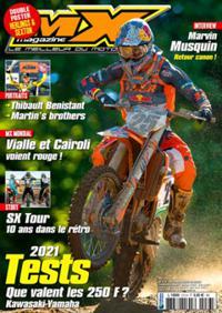 MX Magazine N° 273