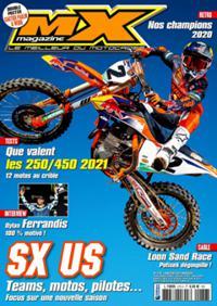MX Magazine N° 276