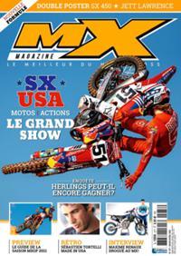MX Magazine N° 277