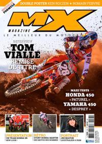 MX Magazine N° 278