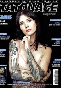 Tatouage Magazine N° 131