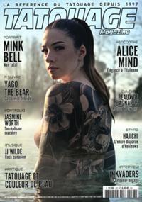 Tatouage Magazine N° 137