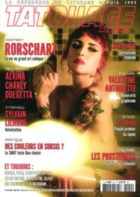 Tatouage Magazine N° 140